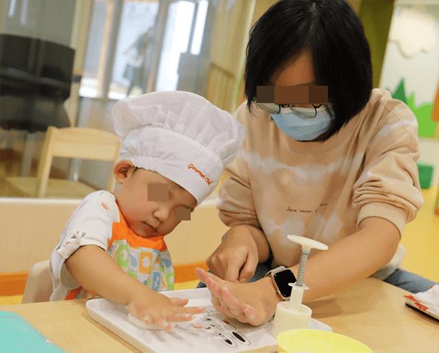 有没有必要报早教班?关于宝宝早教,大多数家长都有这两大误区