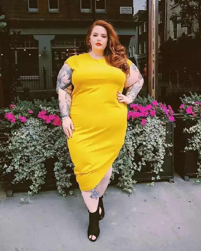 """她是""""最美健身教练"""",体重却高达170斤,一颦一笑尽显女人味!"""