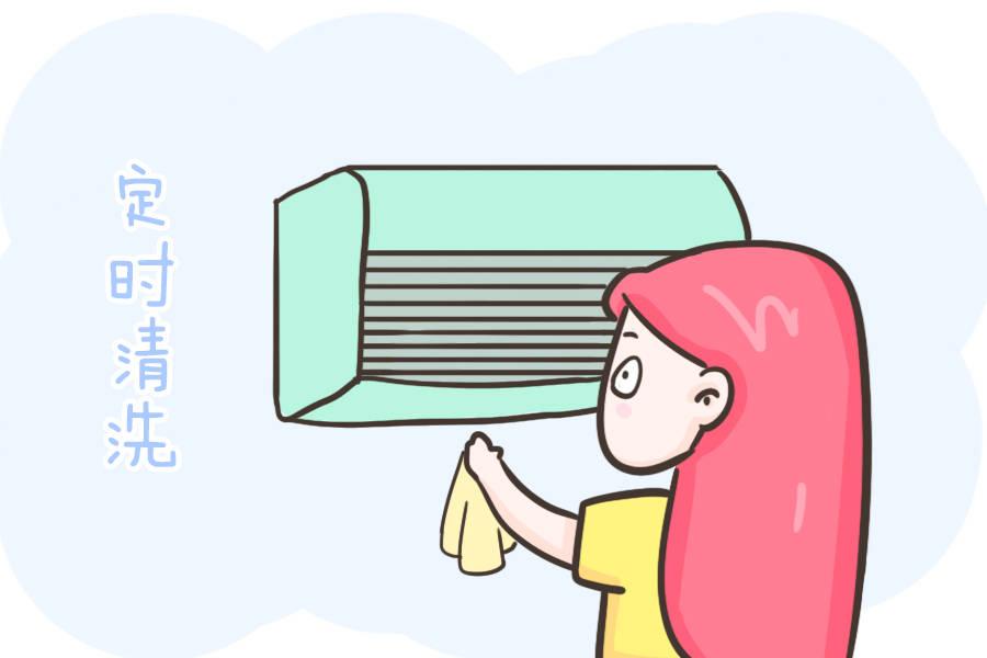 天熱孕婦不能吹空調?誰告訴你的!注意這些事項就沒事