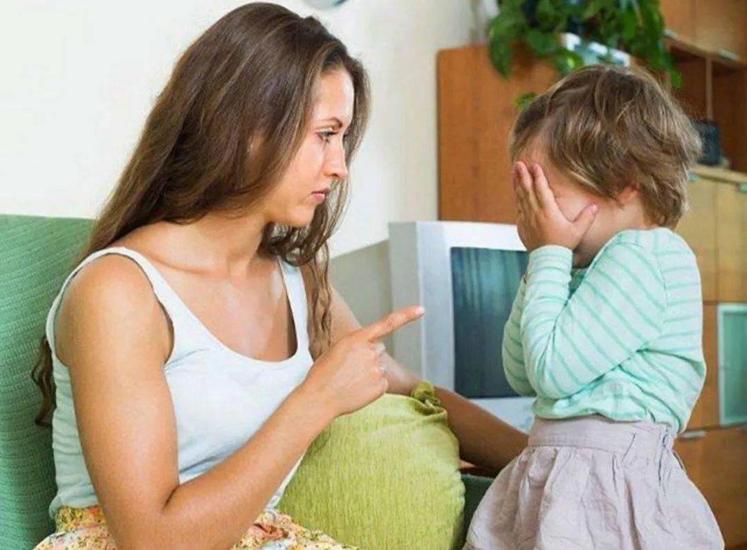 孩子犯错第一反应是瞒着家长,因为你忽视了一个很重要的问题