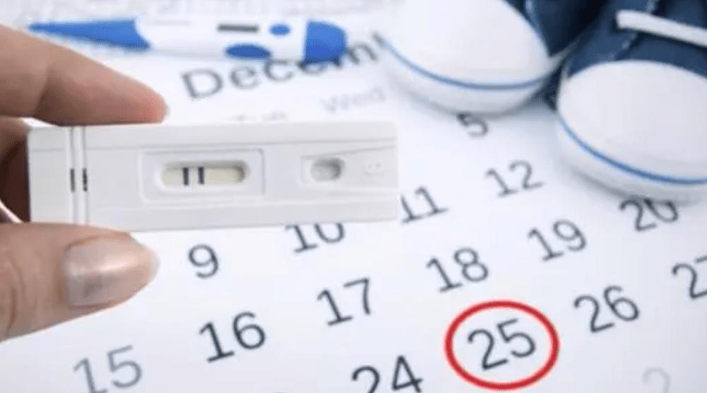 """怀胎十月长达""""十个月""""?其实不到十个月就生了,正确孕周这样算"""