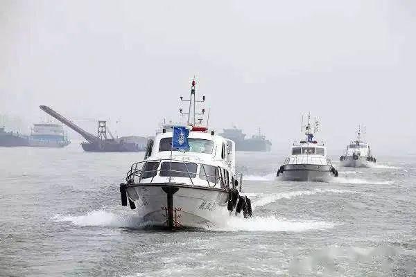 """长江常州段""""三无""""船舶整治进入实质性阶段 长江"""