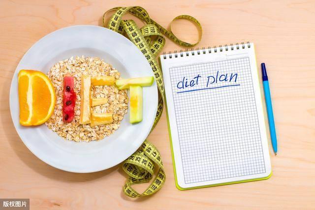 9条减肥小技巧,不用节食,让你不知不觉瘦下来