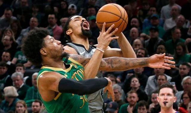 丁威迪:传闻NBA将在7月15日复赛,常规赛会打最后5场