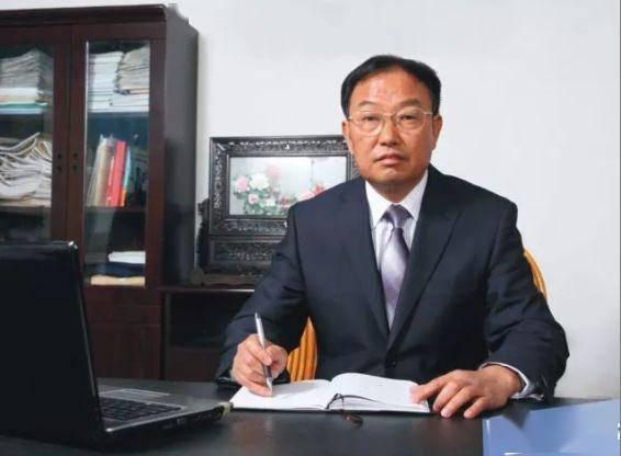 4,浙江元立金属制品集团有限公司 董事长兼总经理叶新华图片