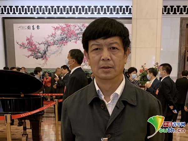 全国政协委员林阳:建议将连环画列入小学图书馆