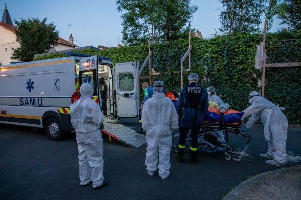 法国医院发现去年12月已有新冠肺炎确诊病例_法国新闻_法国中文网