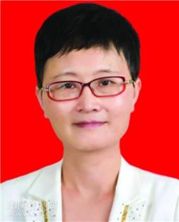 杨文英任上饶市政协党组书记、提名主席(图 简历)
