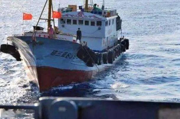 """中国渔民立大功,意外捞到价值5000亿""""巨宝"""","""