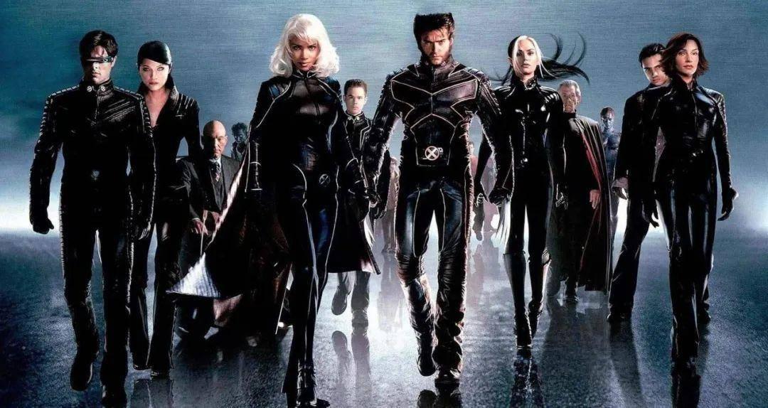 这三位X战警演员表示愿意加盟MCU,但金刚狼和X教授却断然拒绝