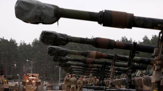 俄罗斯提议在疫情期间双方暂停军事演习,北约秒拒