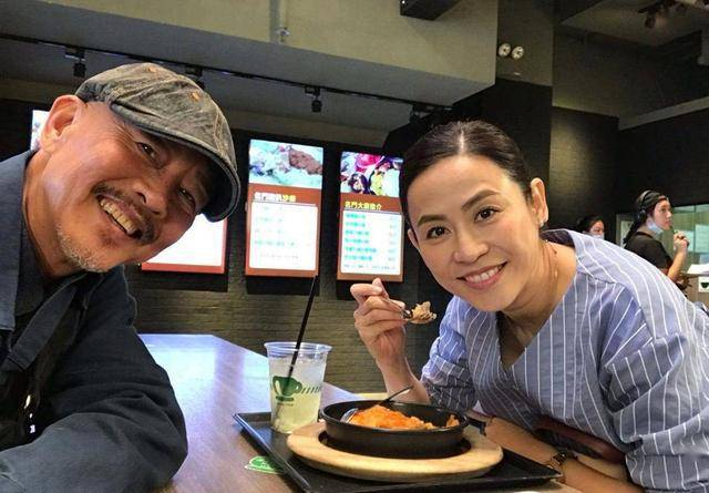 日记:影视双后坐阵TVB新剧《刑侦日记》来了!超强阵容值得期待