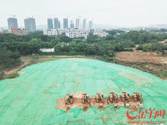 """总投资1842亿元!广州清远携手""""播种""""142个重大项目"""