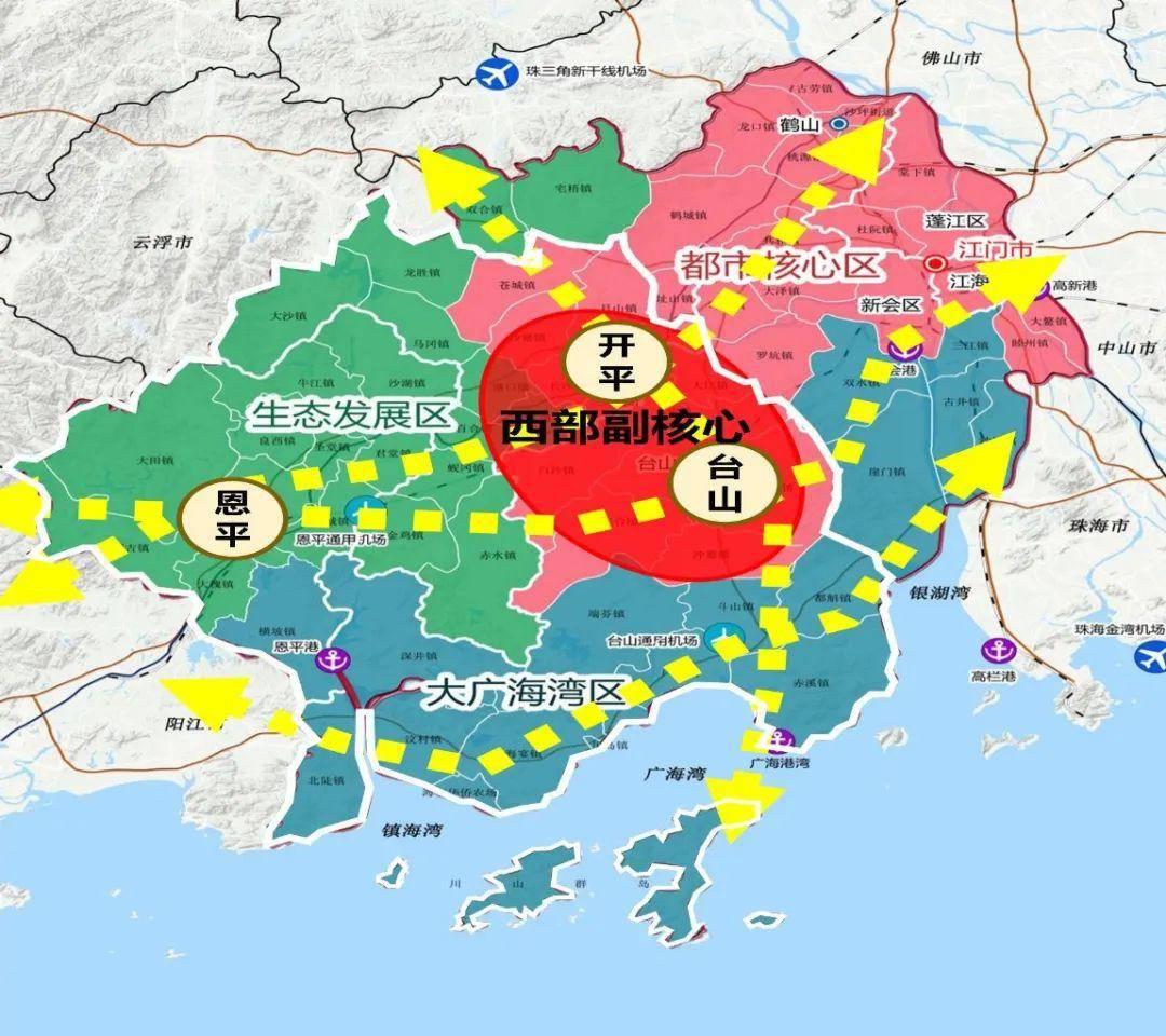 台山市城市人口有多少_台山市地图
