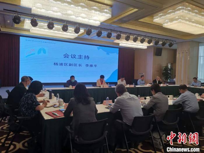 上海杨浦率先探索完善机制助社区疫情常态化防控