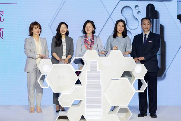 玫琳凯中国总裁翁文芝:你没意识到的护肤误区里藏着蓝海市场