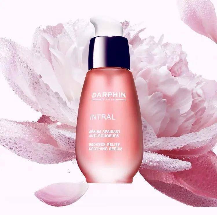 """DARPHIN朵梵是来自法国的芳疗护肤品牌~由被誉为巴黎""""金手指""""的植物学家"""