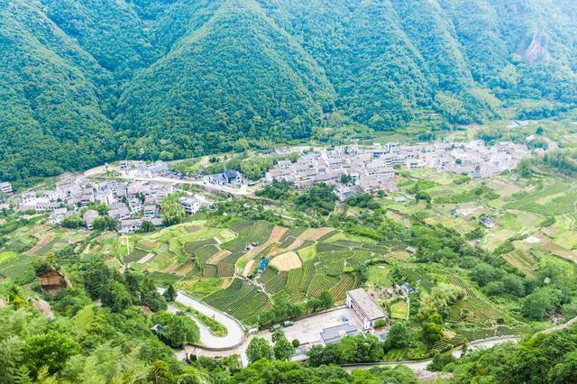江浙滬最值得去的名山,欣賞風景的同時還能尋求刺激,你去嗎?