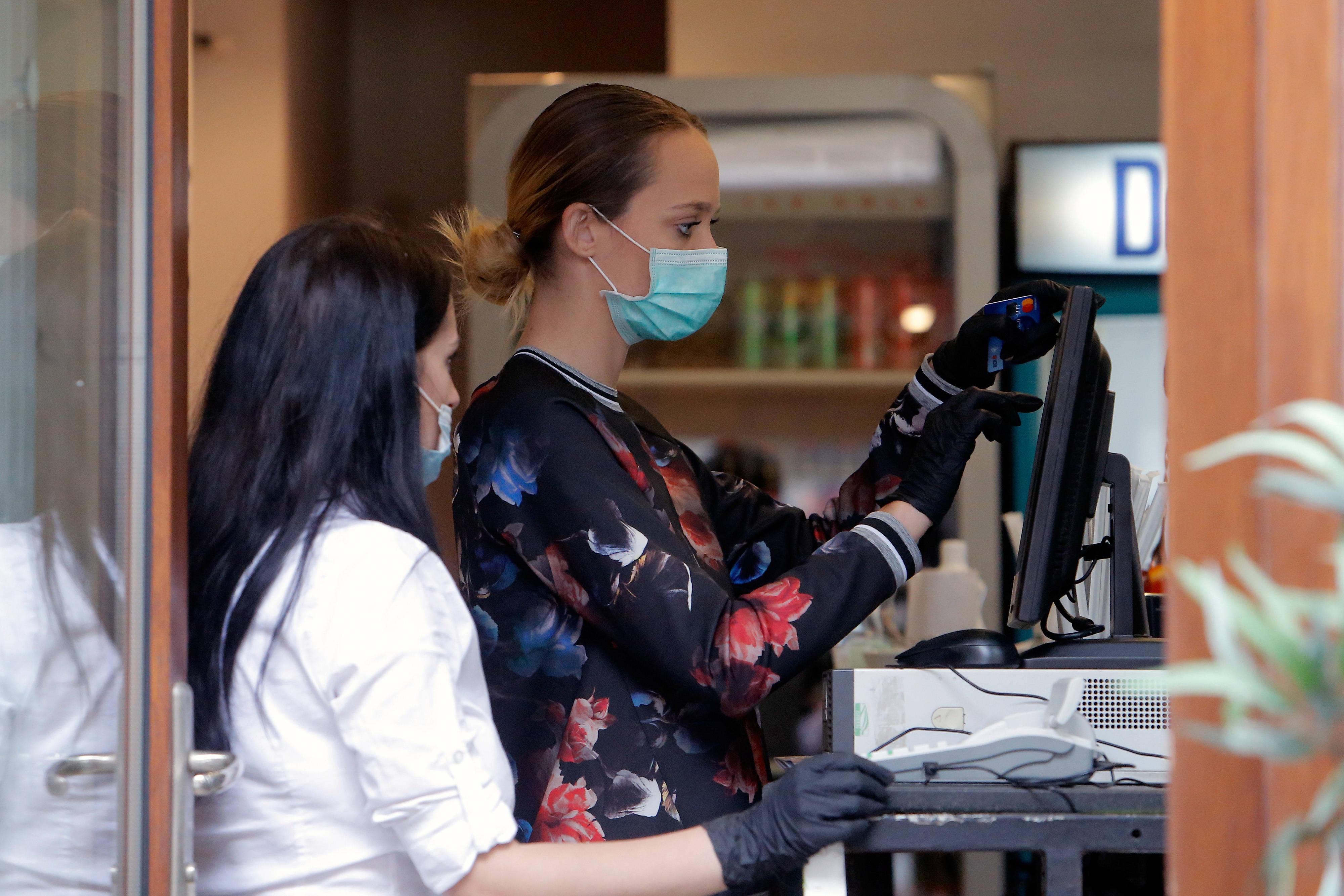 羅馬尼亞開啟第二階段放開新冠疫情管制措施