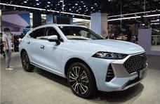 上汽奥迪发布首款量产车A7L,2022年将在国内上市