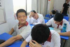 安徽超一本線108分腦癱考生被中國藥科大學錄取