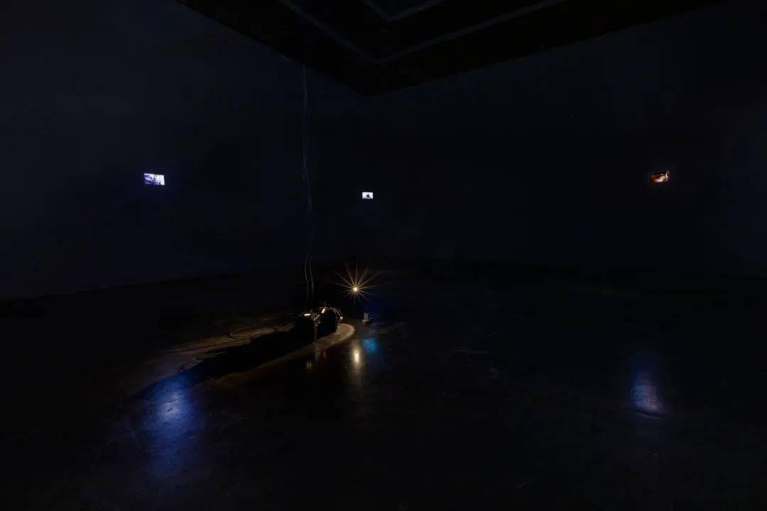 798艺术·对话|葛宇路:一种最低限度的抵抗可能