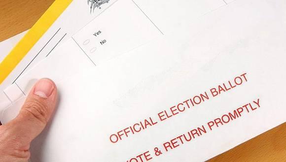 大选临近,特朗普为何突然嫌弃邮寄投票了?