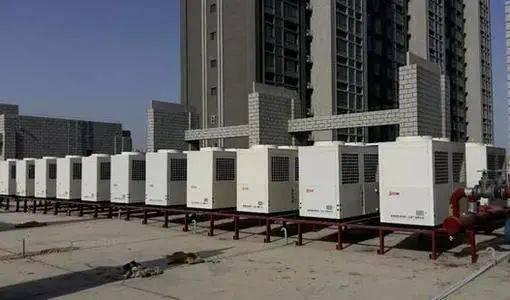 空气能烘干_商用空气能热水设备_空气能烘干设备
