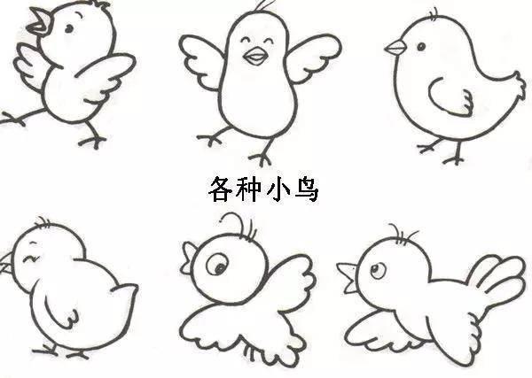 动物简笔画   植物简笔画   其它简笔画   一笔一画学简笔画   简笔画合集