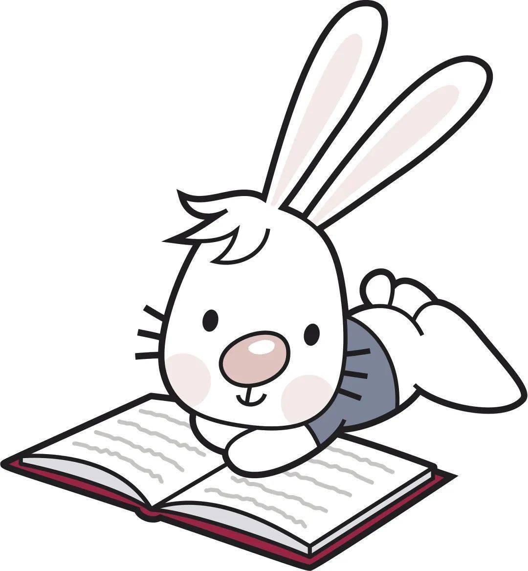 聪明的兔子法官