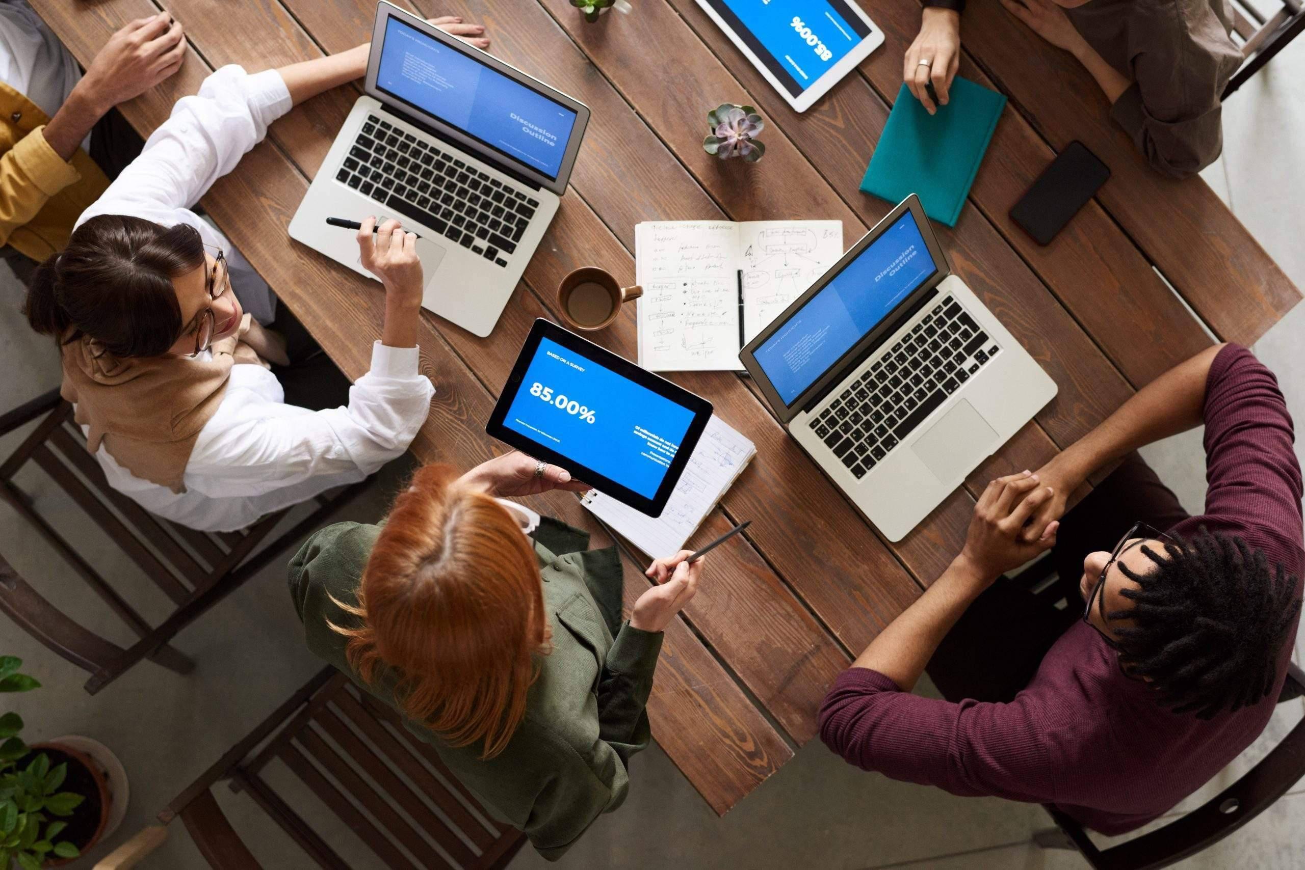 电子产业互联网平台获同创伟业领投近亿元 运营社区聚集200多万工程师群体