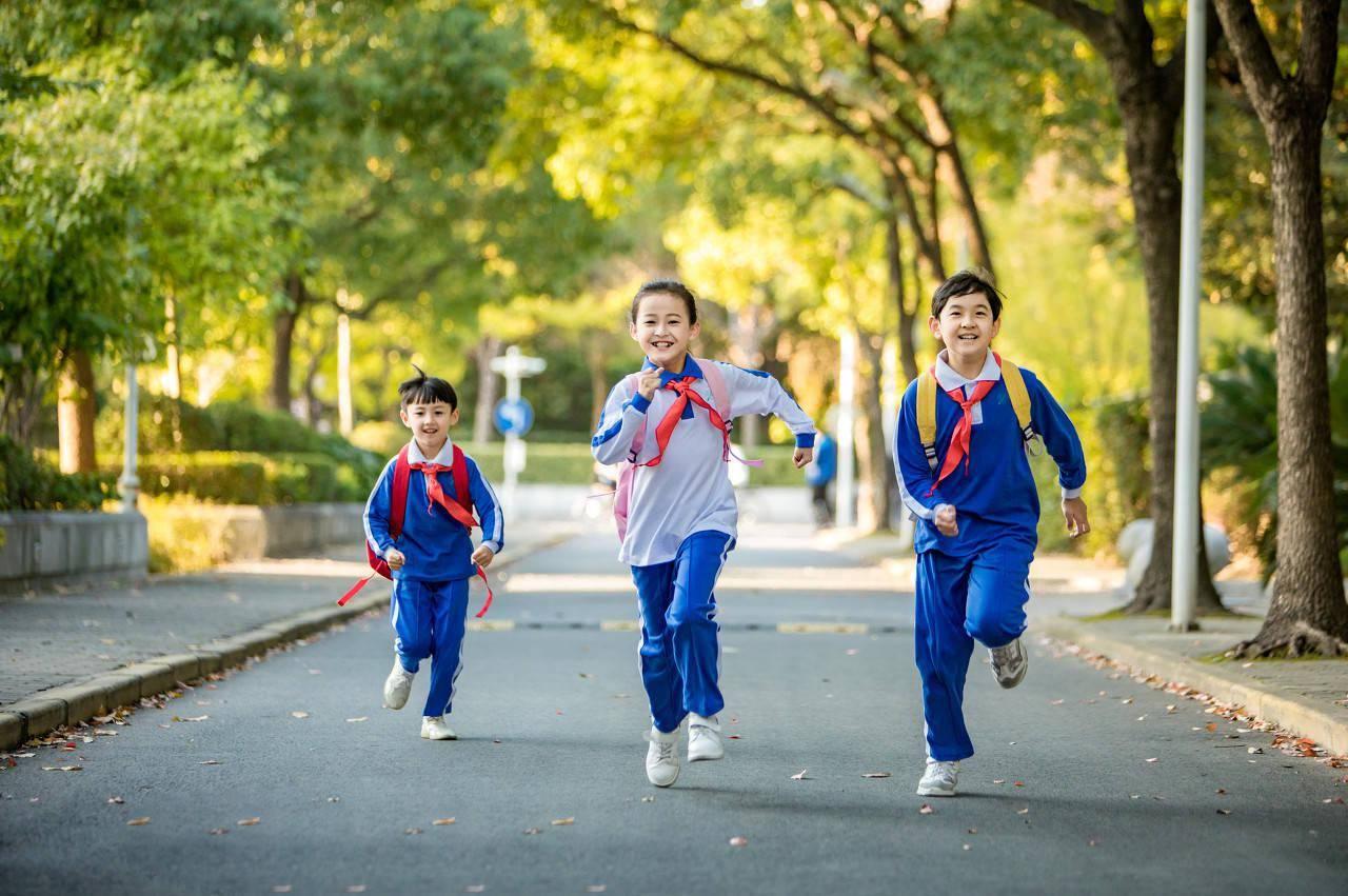 北京已进入非常时期,多区调整小学入学现场登记工作