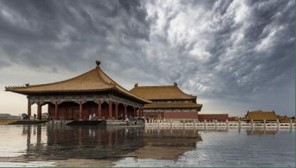 """疫情中的文化升温——图片漂流28期""""历史的图腾""""主题摄影展在京开幕"""