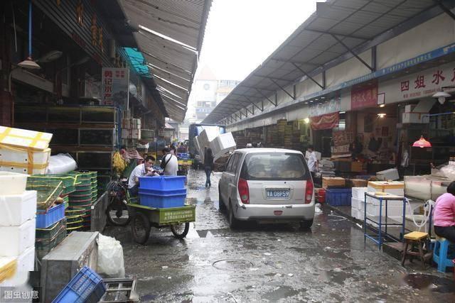 从武汉到北京,新冠病毒为何偏爱海鲜市场?看看专家怎么说