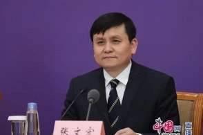 张文宏补选为上海市第十五届人大代表 已通过资格审查