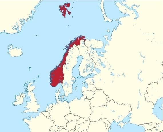 """""""失宠""""的美味:挪威三文鱼盼再上中国餐桌"""