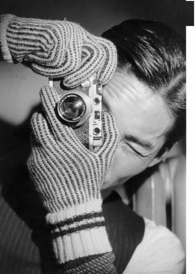 亚洲首位玛格南摄影师:人是风土的一部分