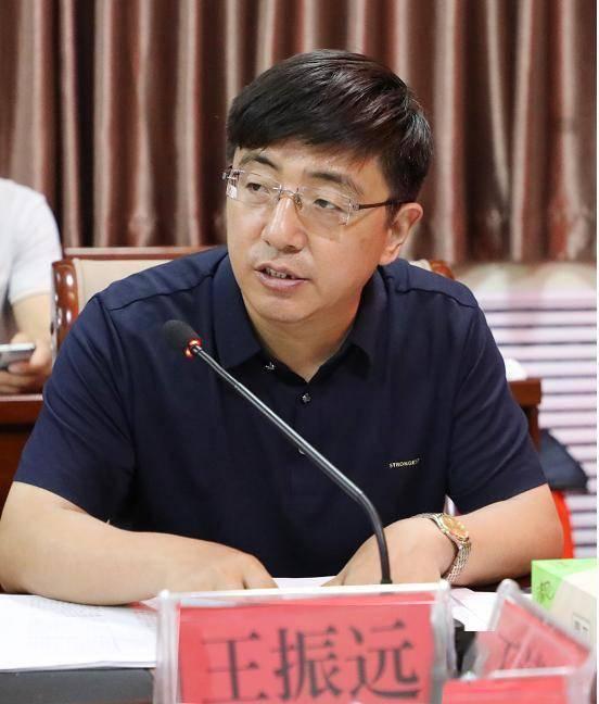 盐山县召集省文明县城创建事务调解。 盐山县精