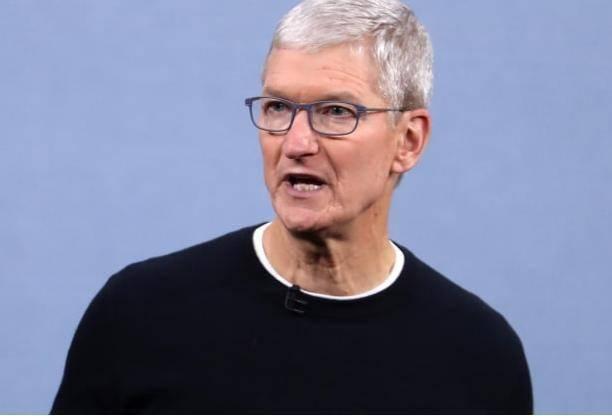 苹果关店加剧疫情二度爆发恐慌情绪 美股涨跌互现道指跌逾200点