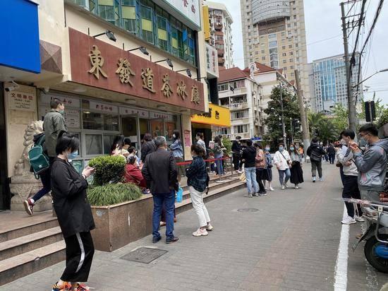 《【天游在线登录注册】上海地铁日客流重回千万 5个月来带动平凡生活回归》
