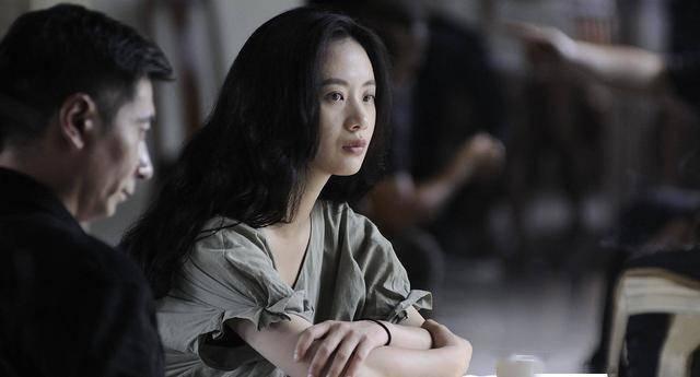 李梦演技遭精湛为什么不火 只因这两部剧被禁了?