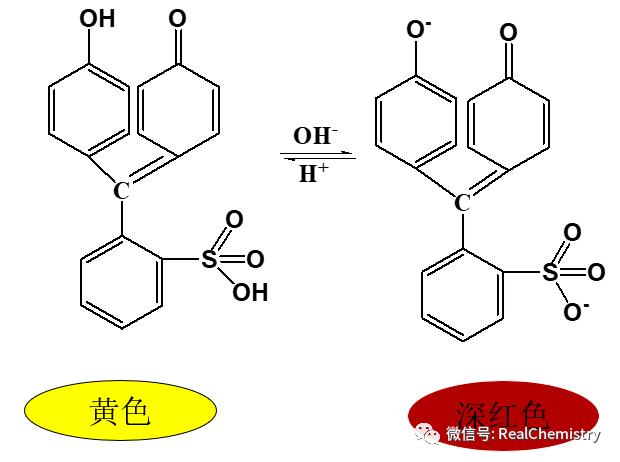 氧化还原指示剂的原理_氧化还原反应