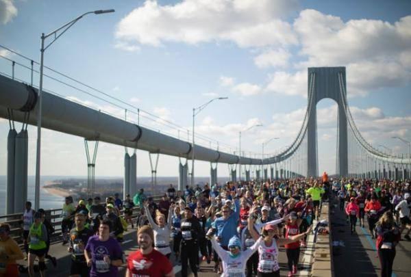 纽约市马拉松因新冠肺炎疫情取消,系全球规模最大马拉松