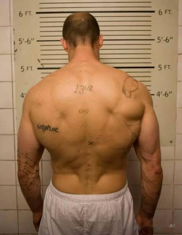 有一种背,叫杰森斯坦森的背! 锻炼方法 第9张