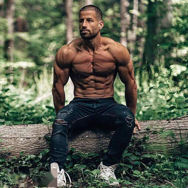 健身12年从未用过任何补剂,一样练出逆天惊人身材! 高级健身 第4张