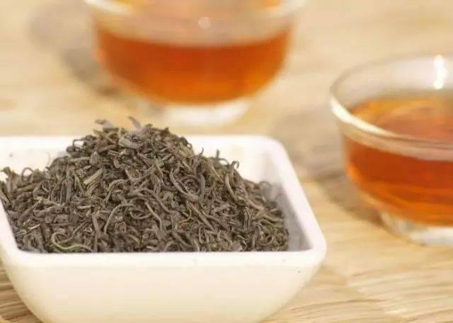 红茶怎么喝养胃、美颜? 增肌食谱 第4张