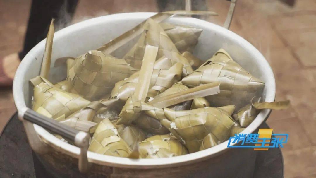 端午佳节粽飘香!来湖南、广东,品粽子,感受端午民俗! 增肌食谱 第28张