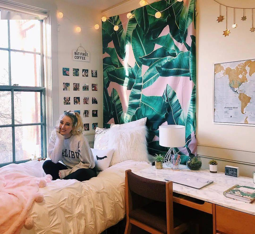 22岁哈佛小仙女学霸日常曝光,让900w网友瑟瑟发抖:终于知道自己差在哪儿了 动作教学 第25张