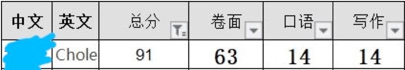 北外壹佳英语【望京校区】成长日记:拼搏、奋进、坚守