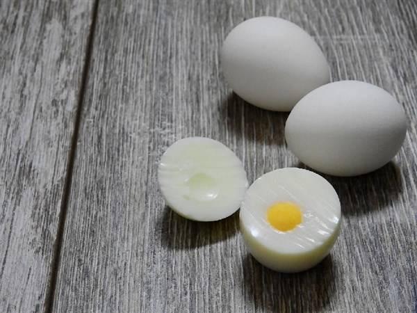 """花生、鸡蛋、牛奶""""擂主争霸"""" 谁的营养价值最高? 增肌食谱 第1张"""